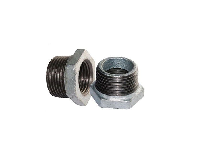 ASTM Standard Marine Pipe Fitting Bushing Metric Tube Bushing Abrasive Resistance